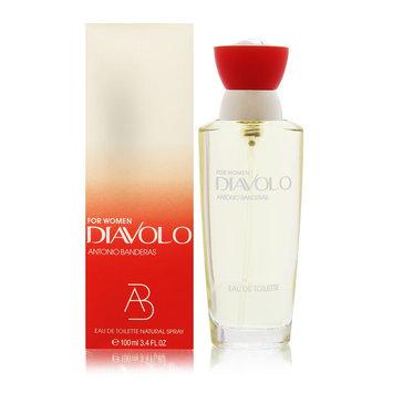 Diavolo by Antonio Banderas for Women - 3.4 oz EDT Spray