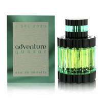 Quasar Adventure by J. Del Pozo for Men