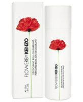 Kenzo Flowerby Perfumed Roll-On Deodorant