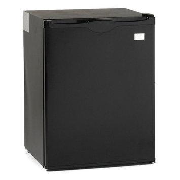 AVANTI AR2416B 2.2 Cu. Ft. All-Refrigerator Black