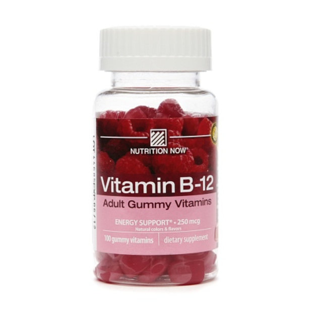 Nutrition Now Vitamin B-12