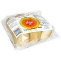 Ener-g Foods Ener-G Tapioca Dinner Rolls - 9.88 oz