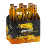 Strongbow Honey & Apple Hard Cider