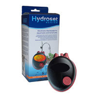 Hydor HYDROSET Electronic Thermostat with Temp Dial CE