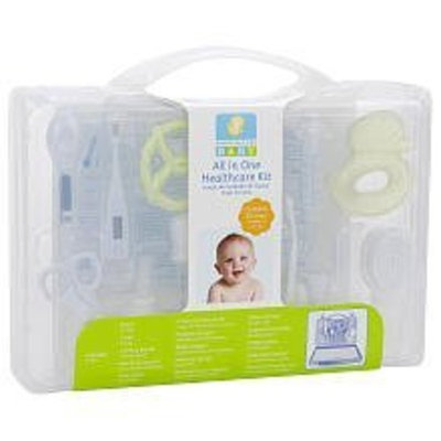 Especially for Baby 20 Piece Healthcare Kit