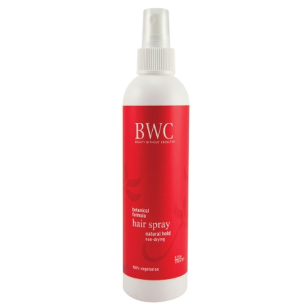 Beauty Without Cruelty Hair Spray