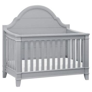 Million Dollar Baby Classic Sullivan 4-in-1 Convertible Crib - Gray, Grey