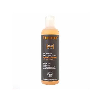 Florame Homme Body & Hair Shower Gel