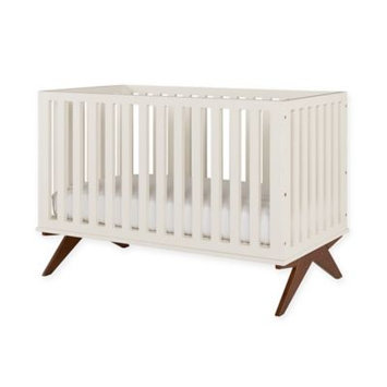Westwood Design DwellStudio Norfolk Cottage 3-in-1 Convertible Crib - French White