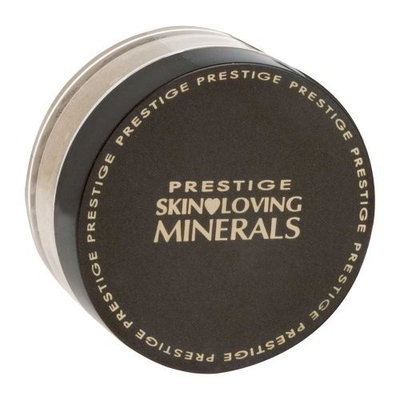 Prestige Cosmetics Skin Loving Minerals Gentle Finish Mineral Powder Foundation