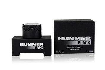 Hummer Black EDT 2.5 OZ