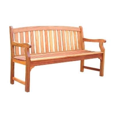 VIFAH Two-Seater Marley Bench, 1 ea