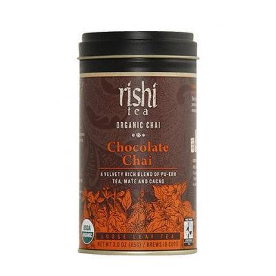 Rishi Chocolate Chai