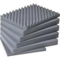 Pelican Replacement Foam 6 Piece Set for 1620 Case