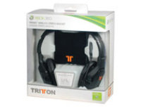 TRITTON's Primer Wireless Stereo Headset