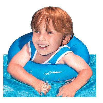 Swim Time Children's Blue Swim-Tee Trainer for Swimming Pools