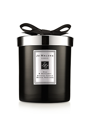 Jo Malone London Oud & Bergamot Home Candle