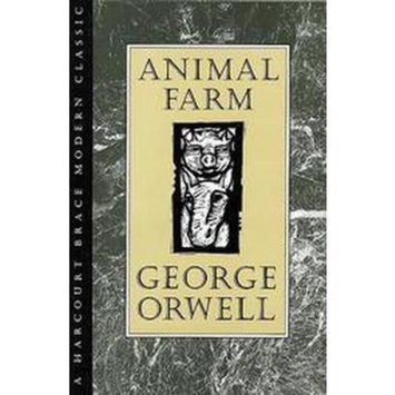 Animal Farm (Hardcover)