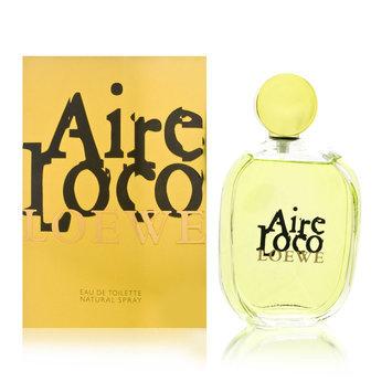 Loewe Aire Loco by Loewe Edt Spray 3.4 Oz