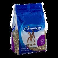 Companion Rabbit Food