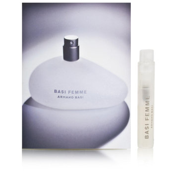 Basi Femme by Armand Basi for Women EDT Vial Spray