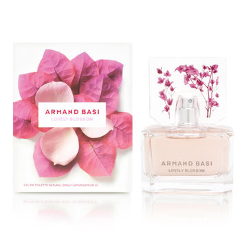 Armand Basi Lovely Blossom by Armand Basi for Women