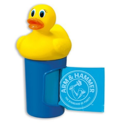 Munchkin Arm and Hammer Diaper Duck and Bags (Discontinued by Manufacturer)