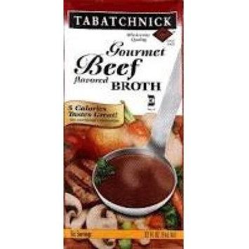 Tabatchnick, Soup Grmt Beef Flvr, 32 OZ (Pack of 12)