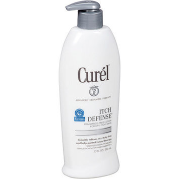 Curel Moisture Lotion Itch Defense Lotion for Dry Skinfor Dry