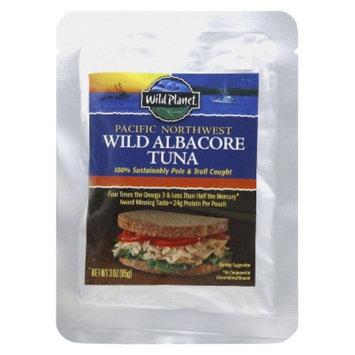 Wild Planet Pacific Northwest Wild Albacore Tuna