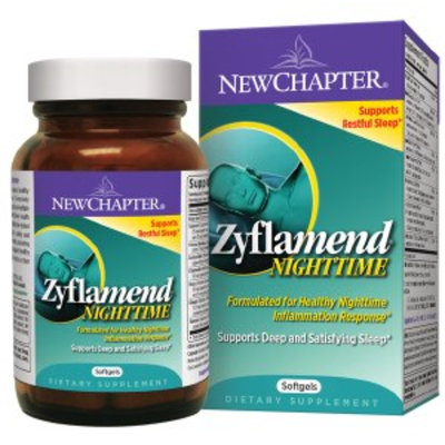 New Chapter Zyflamend Nighttime