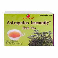 Health King Astragalus Immunity Herb Tea 20 Tea Bags