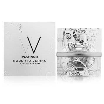 Roberto Verino Platinum by Roberto Verino for Women EDP Spray