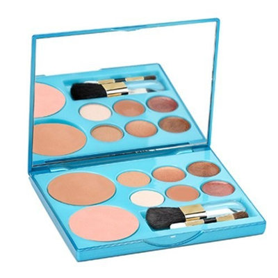Joey NY Specialty SoBe Sun Kissed Bronzing Makeup Palette, .73-Ounce Palette