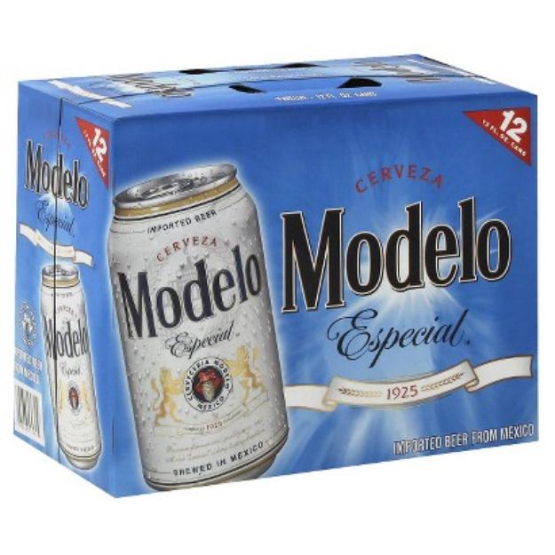 Modelo Especial Beer