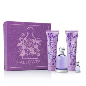 Halloween by J. Del Pozo 4 Piece Set