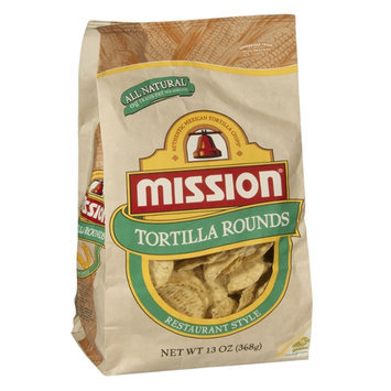 Mission Tortilla Rounds