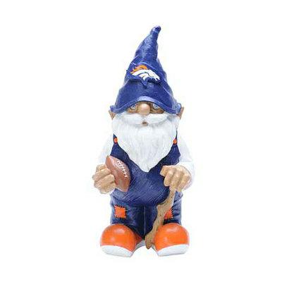 Forever Collectibles NFL Team Gnome - Denver Broncos