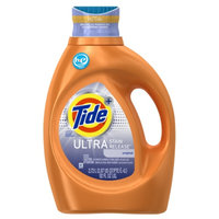 Tide Ultra Stain Release High Efficiency Liquid Laundry Detergent -