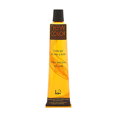 Kin New Color Glamour Colour and Shine Gel Cream