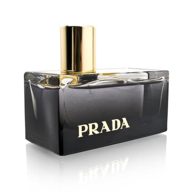 Prada L'Eau Ambree Eau De Parfum Spray 50ml