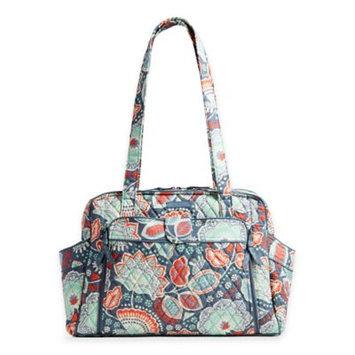 Vera Bradley Stroll Around Baby Bag Nomadic Floral - Vera Bradley Diaper Bags