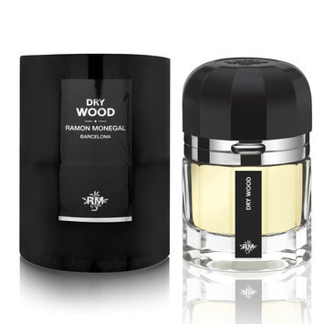 Ramon Monegal Dry Wood EDP Spray
