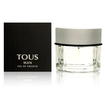 Tous Tous Man Eau De Toilette Spray 50ml/1.7oz