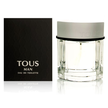 Tous Man Edt Spray 3.4 Oz By Tous
