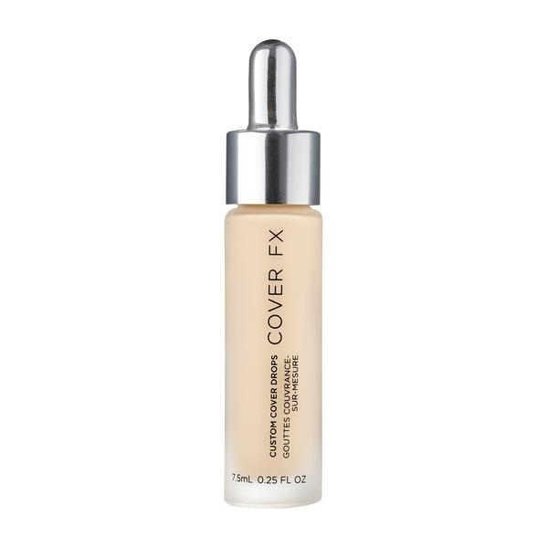 Cover FX Custom Cover Drops Liquid Foundation
