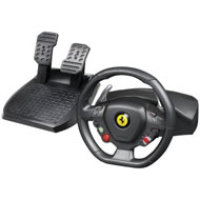 Thrustmaster Xbox 360 Ferrari 458 Racing Wheel