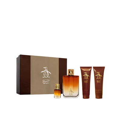 Original Penguin Cologne Gift Set - Value $101