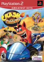 Vivendi Games Crash Nitro Kart