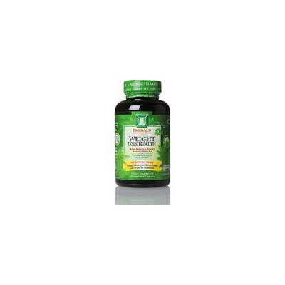Emerald Labs Weight Loss Health Formula with Green Coffee Bean Extract, Meratrim & Konjac, 60 count
